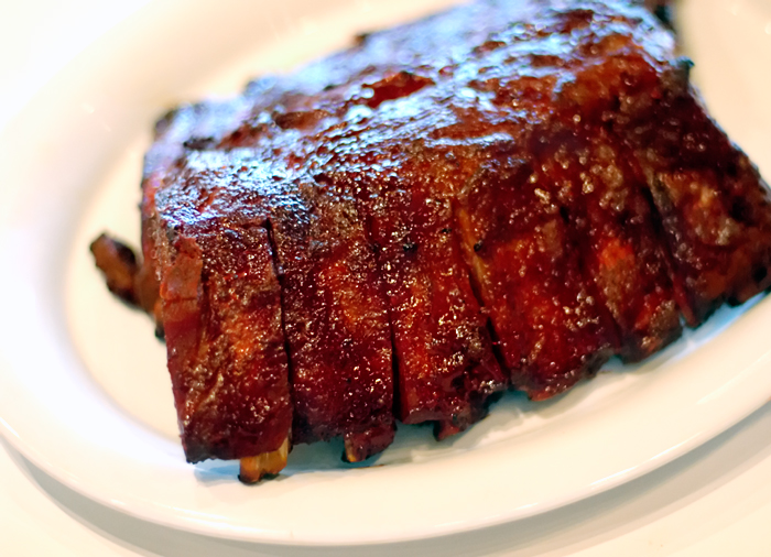 Crockpot rib recipes
