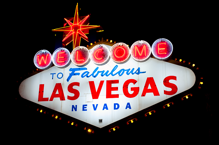 las vegas nevada sign. to Las Vegas Nevada sign
